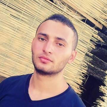 Muhammad Bayoumi, 24, Cairo, Egypt