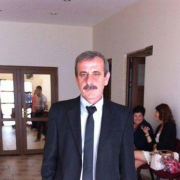 Gürhan Bey, 46, Manisa, Turkey