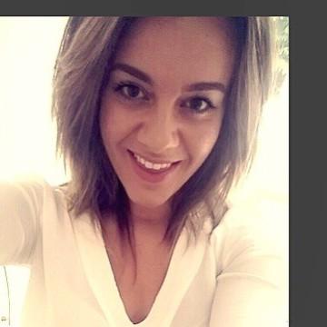 Charlotte Oakley, 24, Birmingham, United Kingdom