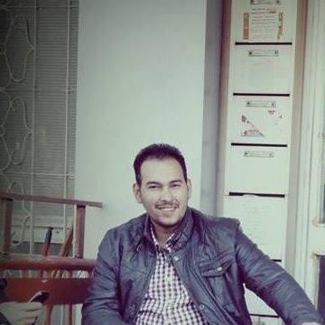 N_EFE_S, 27, Kayseri, Turkey