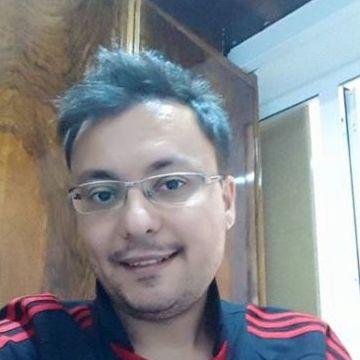 Gökdeniz Engin, 31, Izmir, Turkey