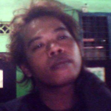 Jaka Prawira, 39, Medan, Indonesia