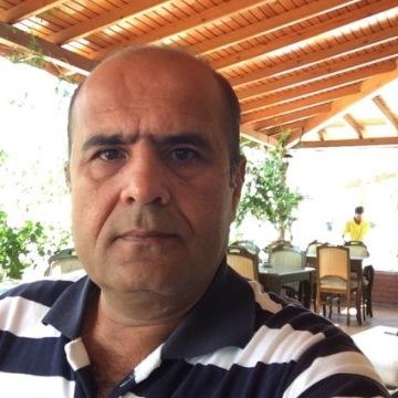 haksu01, 44, Adana, Turkey
