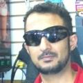 Naef Alsulaimani, 43, Brocton, United States