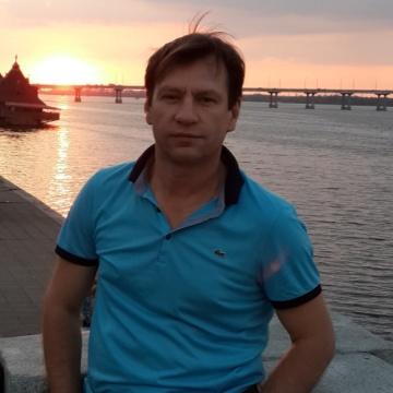 Andrey, 48, Dnepropetrovsk, Ukraine