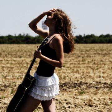 Daria, 21, Rostov-na-Donu, Russia