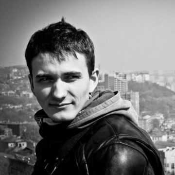 Евгений, 32, Vladivostok, Russia