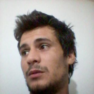 Renso ibañez, 27, Bolivar, Argentina