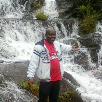 roy, 37, Mutare, Zimbabwe