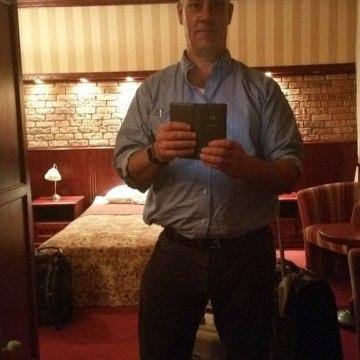 carl, 53, Paris, France