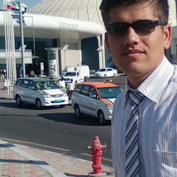 naweed, 29, Kabul, Afghanistan