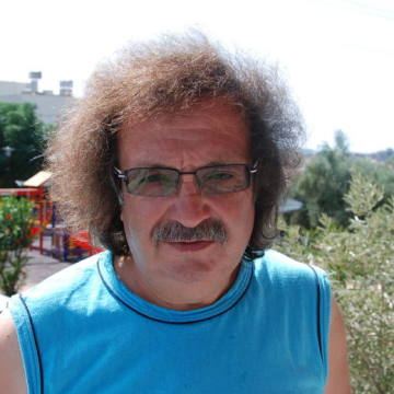 Piyale Tongur, 61, Antalya, Turkey