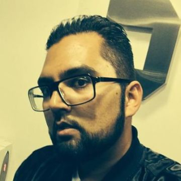 Junaid Mohammed, 34, Oslo, Norway