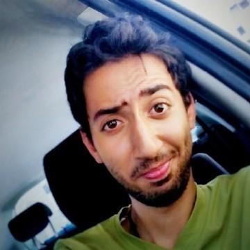 Mostafa Ȝlaa El-deen, 23, Cairo, Egypt