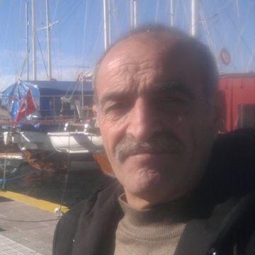 Mehmet Göker, 58, Konya, Turkey