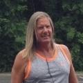 Carlin Tally, 53, Trenton, United States
