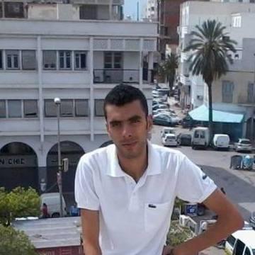 ahmedfet, 26, Tunis, Tunisia
