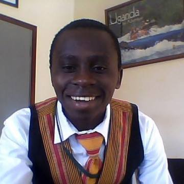 KULE NECTON, 24, Kampala, Uganda