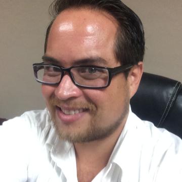 Luis , 31, Tulum, Mexico