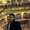 Hossein, 33, Tehran, Iran