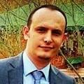 Ibrahim Topcu, 31, Istanbul, Turkey