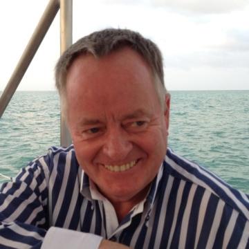 Toby, 58,