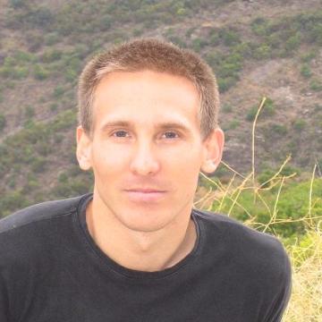 Alex, 39, Barcelona, Spain