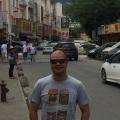 Hizkia Aditya, 31, Jakarta, Indonesia