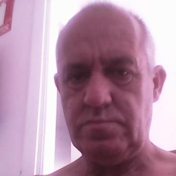 Luis Sanchez Maldonado, 56, Barcelona, Spain