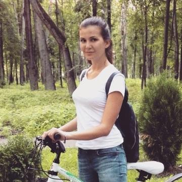 Ekaterina, 21, Tula, Russia