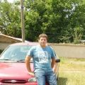 Emil Ivanov, 35, Popovo, Bulgaria