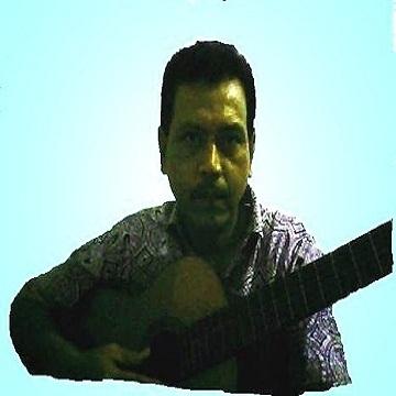 Johans Ananta, 36, Jakarta, Indonesia