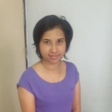 Phatcharanan, 32, Phu Khiao, Thailand