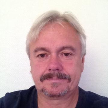 Bjørn, 53, Oslo, Norway