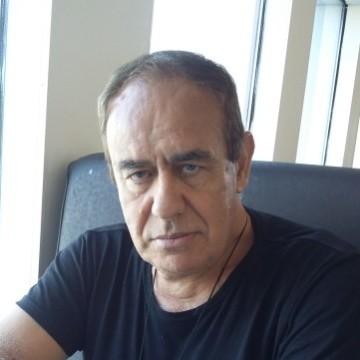MOSHE MIZRAHI   , 68, Tel Aviv, Israel