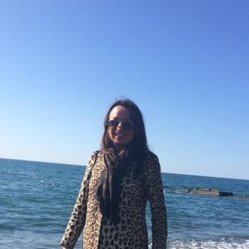 Viktoriya, 35, Saint Petersburg, Russian Federation
