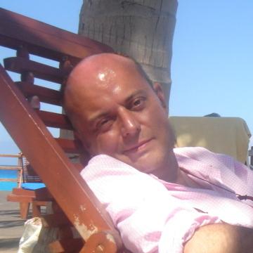 Javier Amado, 56, La Coruna, Spain