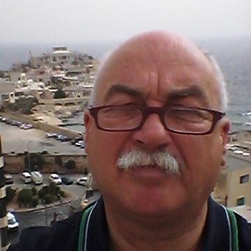 alfio grasso, 61, Catania, Italy