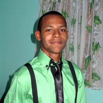Rayko, 26, La Habana, Cuba