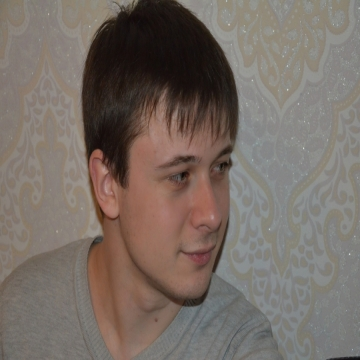 Максим, 28, Belgorod, Russia