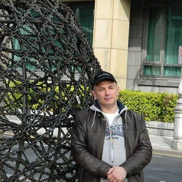 Alex, 54, Newbridge, Ireland
