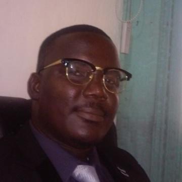 zoeboi, 42, Monrovia, Liberia