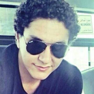 amiiir, 24, Cairo, Egypt