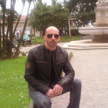 Nicola, 41, Trento, Italy