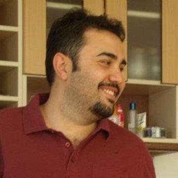 emre, 34, Istanbul, Turkey