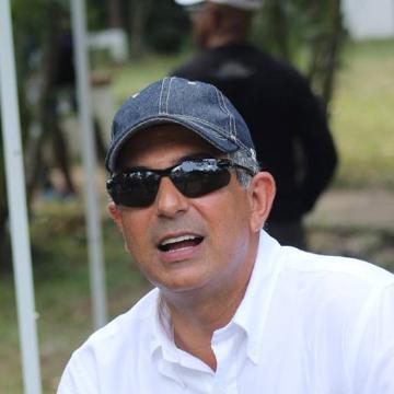 Humberto, 50, Santo Domingo, Dominican Republic