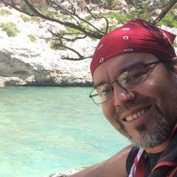 Francisco, 36, Palma, Spain