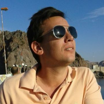 NicolasBiurrun, 37, San Rafael, Argentina