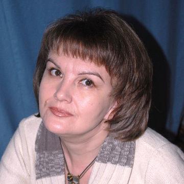 Юлия, 45, Perm, Russia