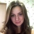 Julia Sergeevna, 24, Kiev, Ukraine